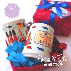 HAMPERS  Kami Gracia Gift Bandung menyediakan berbagai macam hampers untuk berbagai keperluan seperti souvenir ulang tahun, souveniKr manyue, baby shower souvenir, souvenir pernikahan bandung dll