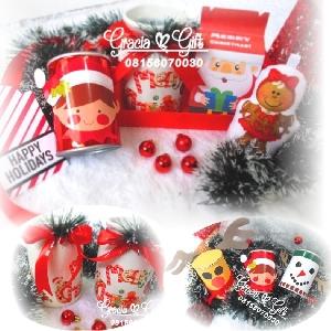 HAMPERS | MANYUE | SOUVENIR AQIQAH | SOUVENIR WEDDING BANDUNG | HAMPERS MANYUE BANDUNG | GOODIE BAG ULANG TAHUN BANDUNGSOUVENIR PERNIKAHAN BANDUNG | Hampers natal paket milky mug red Kami Gracia Gift Bandung menyediakan berbagai macam hampers untuk berbagai keperluan seperti souvenir ulang tahun, souveniKr manyue, baby shower souvenir, souvenir pernikahan bandung dll