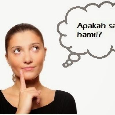 HAMPERS Tanda-Tanda Kehamilan